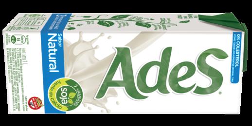 La historia de AdeS®
