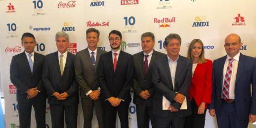 La Cámara de Bebidas de la ANDI anuncia la iniciativa de autorregulación responsable de la Industria de Bebidas en Colombia.