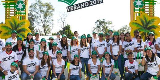Coca-Cola FEMSA y la IMCC apuestan por un México más limpio.