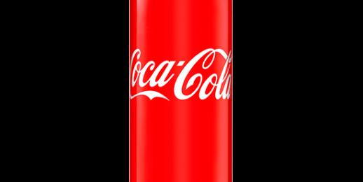 Coca-Cola without Sugar