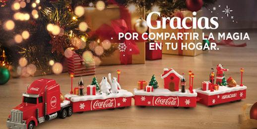 Así celebramos la Navidad en nuestros 10 países.