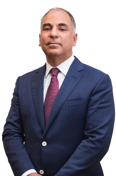 Constantino Spas Montesinos Director de Finanzas