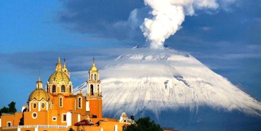 Dos destinos que dejan huella: #TeamPuebla y #TeamApizaco en las #rutasKOF de México.