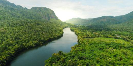 Coca-Cola FEMSA Colombia, reabastecimiento del 100% del agua que utiliza en sus productos terminados
