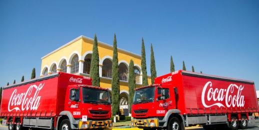 La transformación consistente del modelo de operación de Coca-Cola FEMSA.