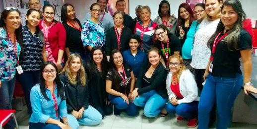 KOF Panamá, uniendo esfuerzos para transformar comunidades a través del voluntariado.
