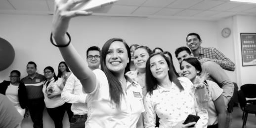 Coca-Cola FEMSA Argentina y Uruguay con los Principios para el Empoderamiento de las Mujeres de la ONU.