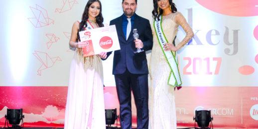 Prêmio Top Nikkey reconhece Coca-Cola como marca mais lembrada no Brasil.