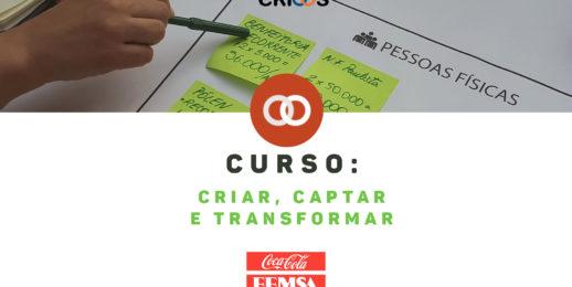 Coca-Cola FEMSA Brasil abre rodadas de capacitação de ONGs