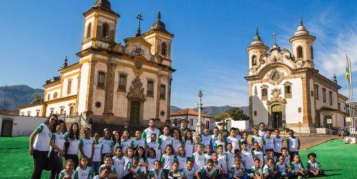 Coca-Cola FEMSA Brasil abre edital de patrocínio de projetos em comunidades