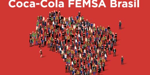 Coca-Cola FEMSA Brasil lança seu primeiro Relatório de Sustentabilidade 2018.