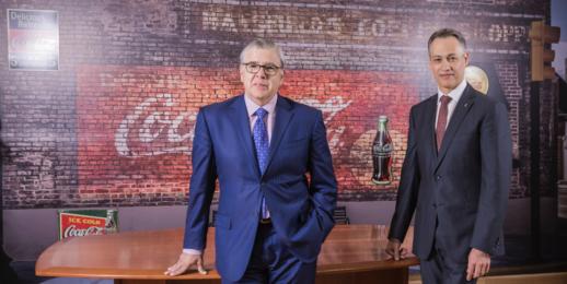 Coca-Cola FEMSA in Vigeo Eiris Emerging Market 70 Ranking