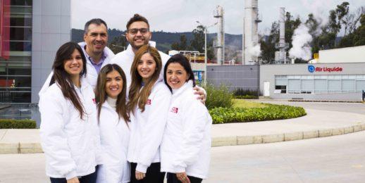 Coca-Cola FEMSA comprometida con el medio ambiente en Colombia
