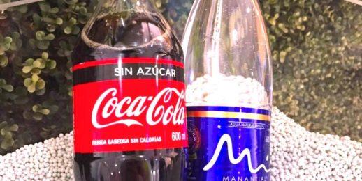Coca-Cola FEMSA avanza en su compromiso con el reciclaje en Colombia.