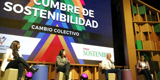 Coca-Cola FEMSA presente en la Cumbre de Sostenibilidad, Colombia 2019.