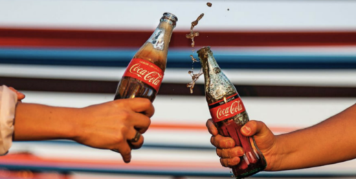 Líderes en la industria de bebidas desarrollan portafolio y programas centrados en el estilo de vida de los consumidores.