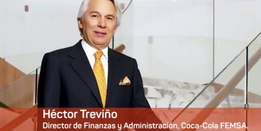 Entrevista con el CFO de Coca-Cola FEMSA