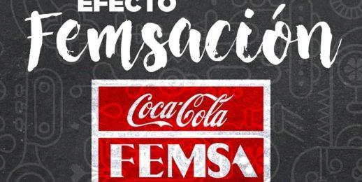El Efecto FEMSAción continúa transformando positivamente Venezuela.