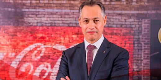 Entrevista: Director de Asuntos Corporativos de Coca-Cola FEMSA.