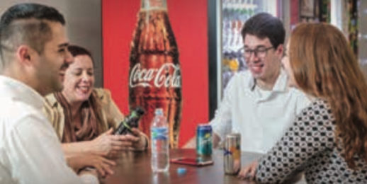 Gestión y Desarrollo de Talento en Coca-Cola FEMSA