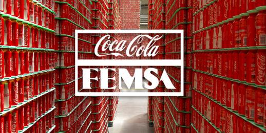 La planta Coca-Cola FEMSA más grande del mundo está en México.