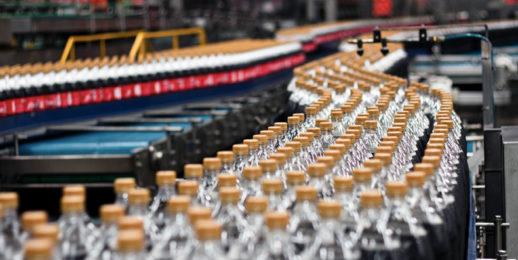 Coca-Cola FEMSA Panamá ahorró 15.1 millones de litros de agua en la elaboración de sus productos en el año 2018.
