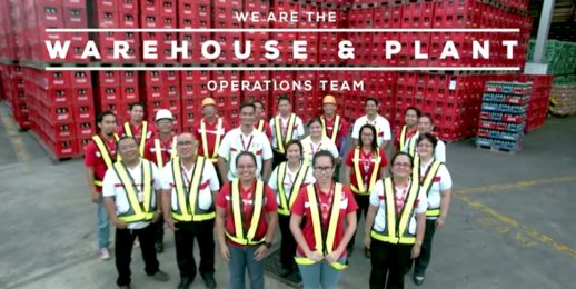 The story of our Warehouse & Plant team.