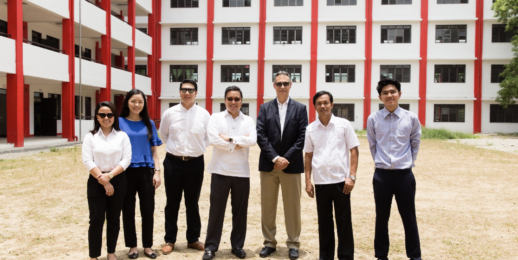 Environment and Education are at the forefront of Coca-Cola FEMSA Philippines.