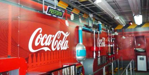 Sello Carbono Neutro Organizacional para Planta Coca-Cola FEMSA en Cali, Colombia.