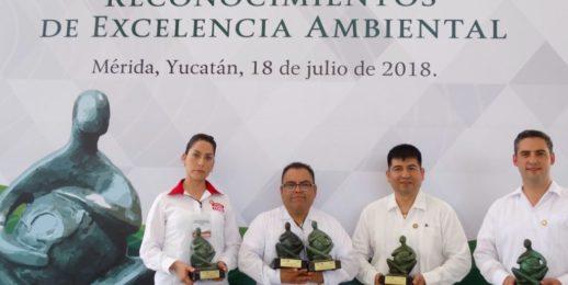 Coca-Cola FEMSA Comprometida por un México sostenible.