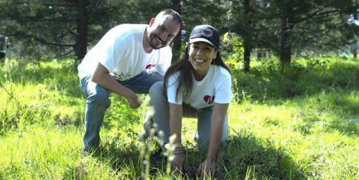 #VeranoKOF: Por los objetivos de Desarrollo Sostenible con reforestación.