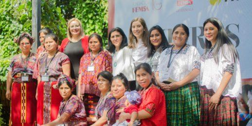 Celebramos 11 años de Fundación FEMSA en Latinoamérica.