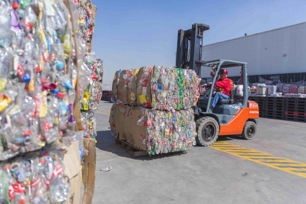 coca-cola femsa gestion residuos solidos mundo