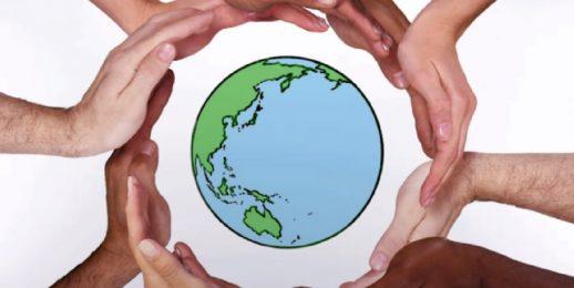 """Reciclaremos el 100% de nuestros empaques para 2030 a través de la iniciativa """"Un Mundo Sin Residuos""""."""