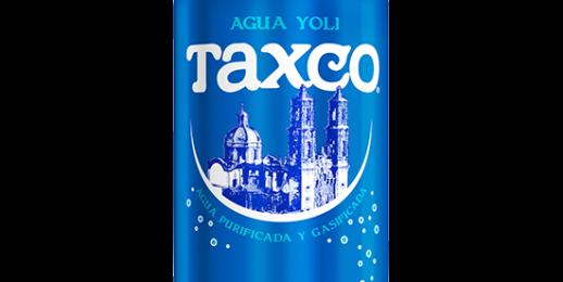 Agua Taxco