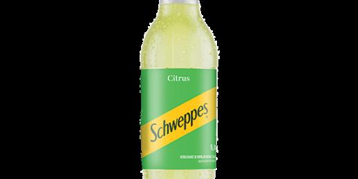 Schweppes Light