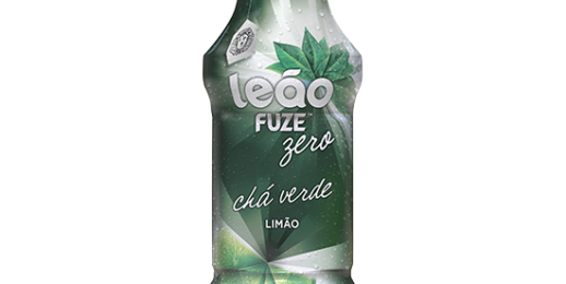 Leão Fuze Ice Tea