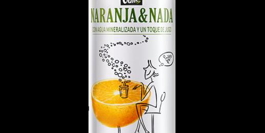 Naranja & Nada