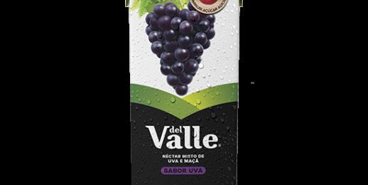 Del Valle 100%