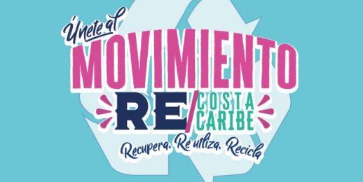 Movimiento RE la iniciativa de economía circular del PET en Colombia.