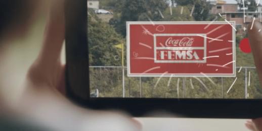 """Coca Cola FEMSA Venezuela – Premio """"EFECTO FEMSAción"""" 2020."""