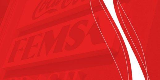 Coca-Cola FEMSA Brasil chega ao seu segundo Relatório de Sustentabilidade, 2019.