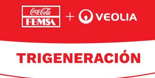 Coca-Cola FEMSA y Veolia generan alianza transnacional de negocios sostenibles
