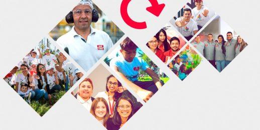 Sostenibilidad. Coca-Cola FEMSA encabeza la industria de bebidas, con acciones para reducir el cambio climático.