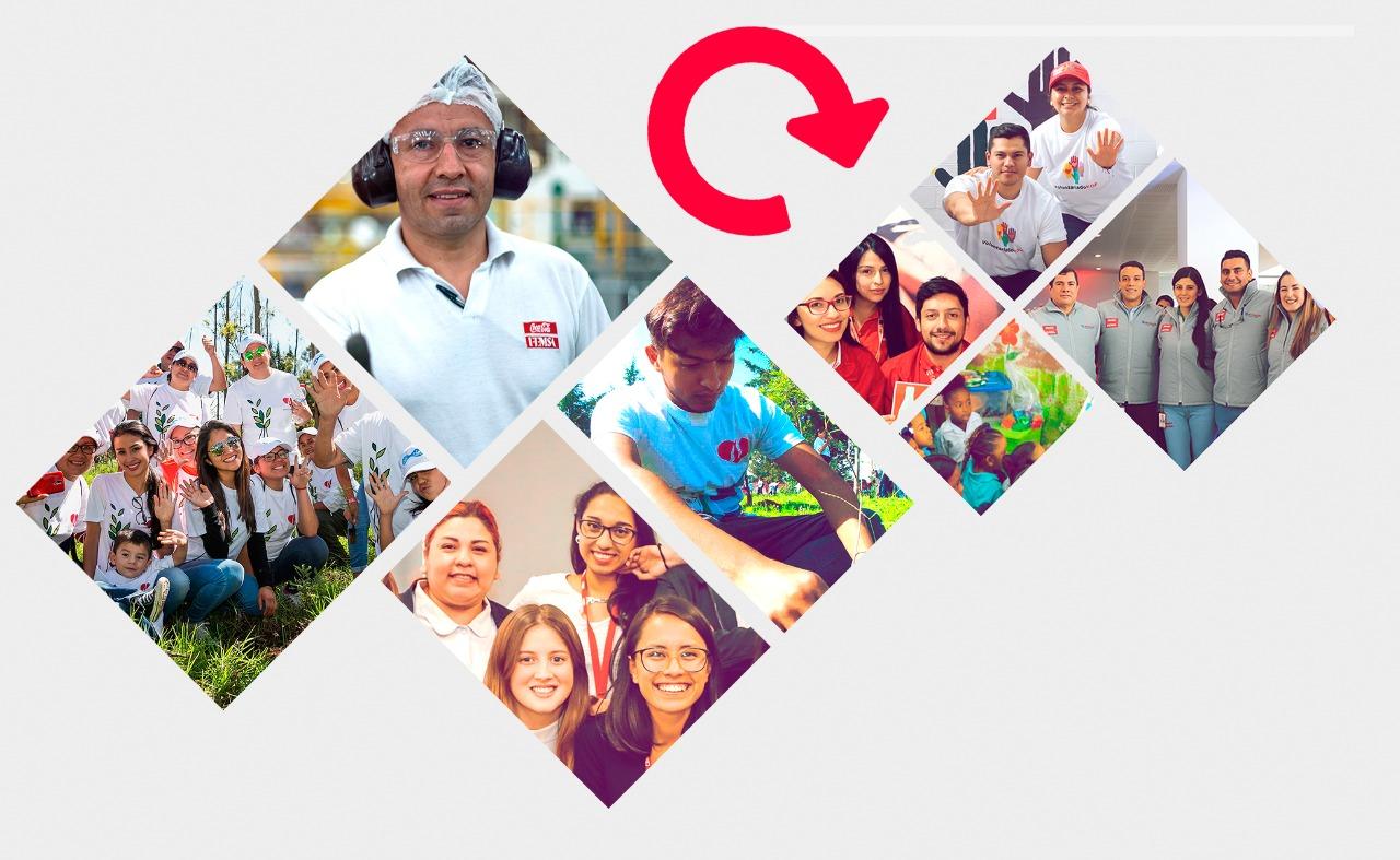 Coca-Cola FEMSA sostenibilidad