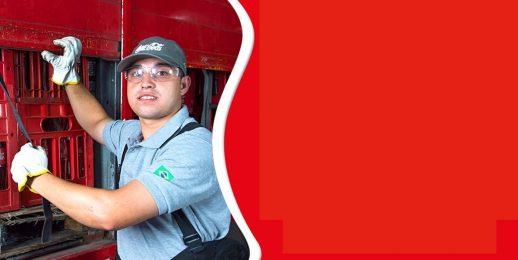 Coca-Cola FEMSA Brasil gera mais de 1800 oportunidades de emprego.