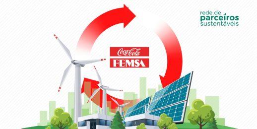 O sucesso da Rede de Parceiros Sustentáveis da Coca-Cola FEMSA Brasil.