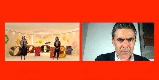 «Grupo Éxito» multilatina de retail, premia a Coca-Cola FEMSA Colombia.