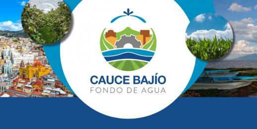 Cauce Bajío, Fondo de Agua con el apoyo de Coca-Cola FEMSA México.
