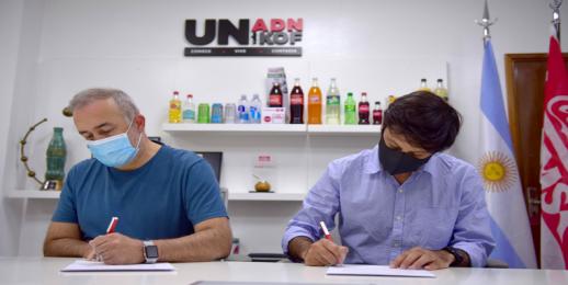 Buenos Aires se une a Coca-Cola de Argentina y Coca-Cola FEMSA para trabajar por el medio ambiente.